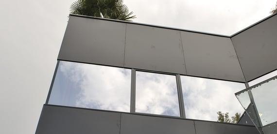 Serramenti alluminio - Finstral