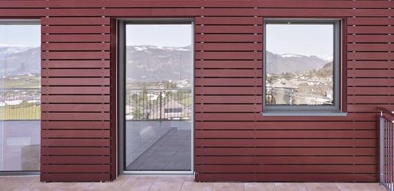 Serramenti legno-PVC-alluminio - Finstral