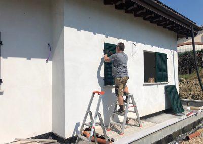 Villaromagnano -Tortona